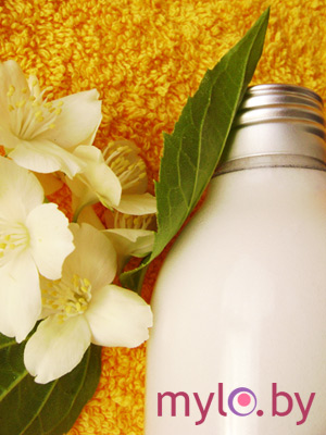 Рецепт натурального шампуня